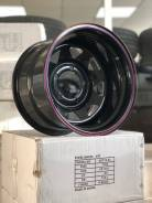 """Диск R17x8 6x139.7 ET-20 CB110.1 Черный. 8.0x17"""", 6x139.70, ET-20, ЦО 110,1мм."""