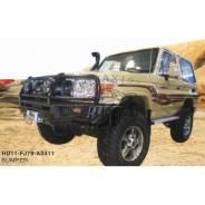 Бампер. Toyota Land Cruiser, FZJ79, GRJ79, GRJ79K, HDJ79, HZJ79, LJ79, LJ79R, VDJ79