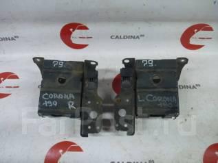 Крепление фары. Toyota Carina, AT190, AT191, AT192, CT190, CT195, ST190, ST195 Toyota Corona, AT190, CT190, CT195, ST190, ST191, ST195 Toyota Caldina...
