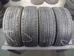 Dunlop DSX. Зимние, без шипов, 2009 год, износ: 10%, 4 шт