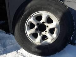 Запасное колесо. x15 ЦО 116,1мм.