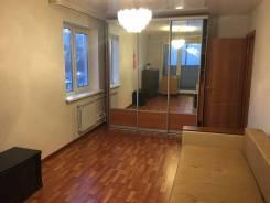 2-комнатная, улица Амурская 31. Первая речка, частное лицо, 46 кв.м. Комната