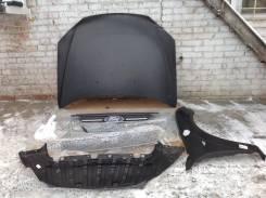 Решетка радиатора. Ford Mondeo, GE