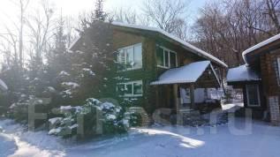 Сдаю дом с баней на зимний период возле горнолыжного склона. От частного лица (собственник)