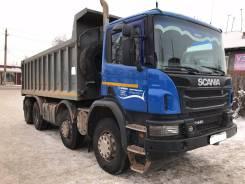 Scania P440. Продам Scania, 13 000 куб. см., 33 000 кг.