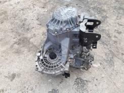 МКПП. Hyundai Getz, TB Двигатель G4EA