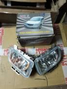 Фара противотуманная. Mazda MPV, LW5W, LWEW