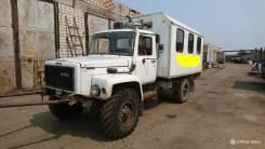 ГАЗ 3308 Садко. Продается ГАЗ 3295, 4 750куб. см., 17 мест