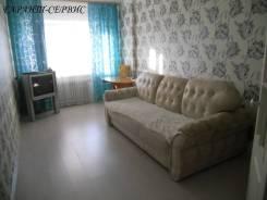 1-комнатная, улица Анны Щетининой 3. Снеговая падь, агентство, 40 кв.м. Комната