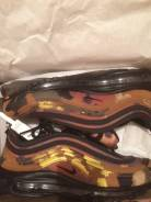 Nike air max 97 country camo. 43