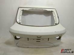 Дверь багажника. BMW X4, F26 Двигатели: B47D20, N20B20, N55B30, N57D30, N57D30TOP