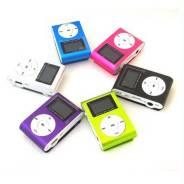 MP3-плееры. 750 куб. см., исправен, птс, с пробегом