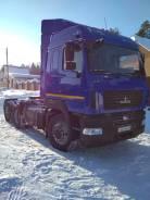 МАЗ 643019-1420-012. Продается седельный тягач , 11 946 куб. см., 32 900 кг.