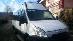 Iveco Daily. Продается микроавтобус 2013 год, 3 000 куб. см., 20 мест