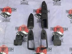 Блок управления стеклоподъемниками. Toyota Cresta, JZX90, LX90, SX90, GX90 Двигатели: 1JZGTE, 2LTE, 4SFE, 1GFE, 1JZGE