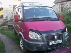 ГАЗ 2705. Продаётся ГАЗель 2705 семи местная, грузопассажирская., 2 700 куб. см., 7 мест