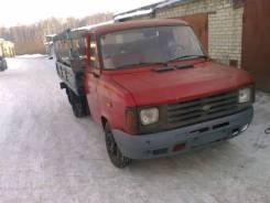 Ford Transit. Продаётся грузовик форд транзит бортовой дизель, 2 500 куб. см., 1 500 кг.