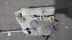 Замок двери. BMW X5, E53 Двигатели: N62B48, M54B30, N62B44, M62B44TU, M57D30TU