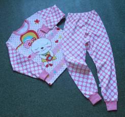 Пижамы. Рост: 122-128, 128-134, 134-140 см