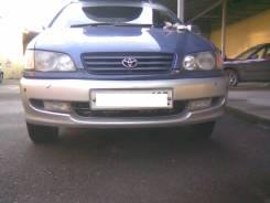 Передний бампер Toyota Ipsum 10-15