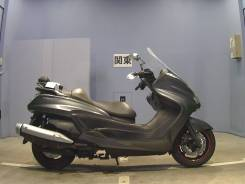 Yamaha Majesty 400. 400 куб. см., исправен, птс, без пробега. Под заказ