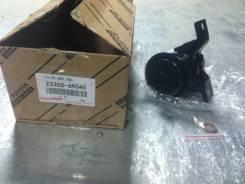 Фильтр топливный. Lexus LX450, FZJ80 Двигатель 1FZFE