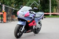 Honda CBR 600. 599 куб. см., исправен, птс, без пробега