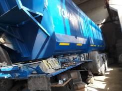 Тонар 95231. Полуприцеп, 45 000 кг.