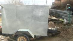 Самодельная модель. Продается прицеп, 750 кг.