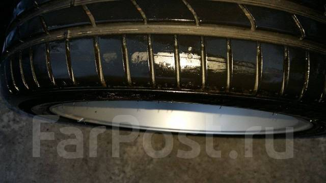 """Колеса в сборе Rotor-R17. 7.5x17"""" 5x112.00 ET45 ЦО 57,1мм."""