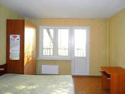 1-комнатная, улица Актайская 7. агентство, 51 кв.м.