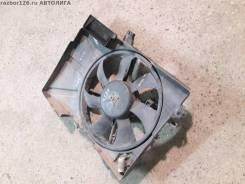 Вентилятор охлаждения радиатора. Hyundai Getz, TB Двигатели: G4HD, G4EDG, G4EA, G4EE, G4HG