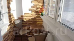 2-комнатная, улица Адмирала Горшкова 38. Снеговая падь, частное лицо, 54 кв.м.