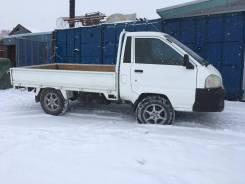 Toyota Lite Ace. Продам бортовой грузовичок., 2 200 куб. см., 1 000 кг.