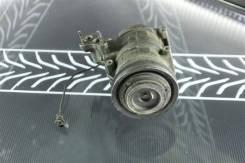 Компрессор кондиционера Mazda