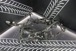 Проводка двигателя Honda