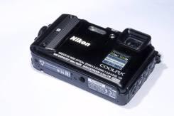 Nikon Coolpix AW130. 15 - 19.9 Мп, зум: 5х