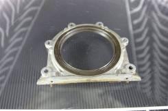 Крышка коленвала Mazda