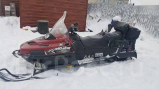 BRP Ski-Doo Expedition. исправен, есть птс, без пробега