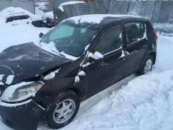 Renault Sandero. X7LBSRB2HAH279319, K7JA710UH11422