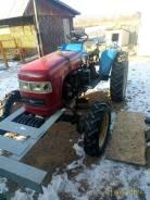 Weituo. Продам трактор с навесным., 1 500 куб. см.