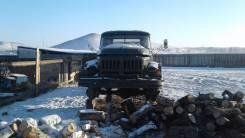 ЗИЛ 131. Продам зил 131 шасси без доков, 3 000 куб. см., 5 000 кг.
