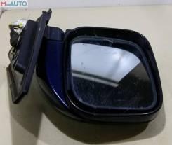 Зеркало наружное боковое Mitsubishi Pajero, левое