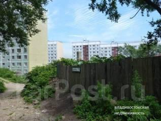 Продается участок 11 соток на Детском парке, район Чуркин. 1 117кв.м., собственность