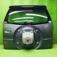 Дверь багажника. Toyota Rush, J200E, J210, J200, J210E Двигатель 3SZVE