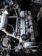 Двигатель в сборе. Б/у