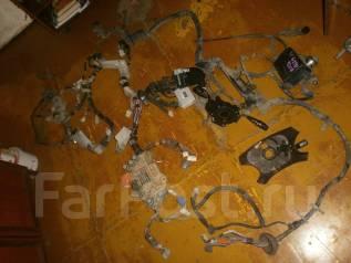 Блок круиз-контроля. Toyota Mark II, GX90, JZX90, JZX90E, JZX91, JZX91E, JZX93 Toyota Cresta, GX90, JZX90, JZX91, JZX93 Toyota Chaser, GX90, JZX90, JZ...