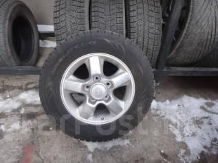 Колеса 285/60R18. x18 5x150.00