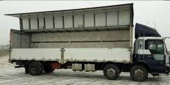 Hino Profia FN. Продам ХИНО Профия, 10 520 куб. см., 10 000 кг.