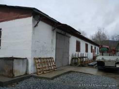 Производственное помещение 610 кв. м. 610кв.м., улица Снеговая 92, р-н Снеговая